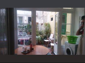 EasyPiso ES - Habitación por el verano, room for summer, Barcelona - 600 € por mes
