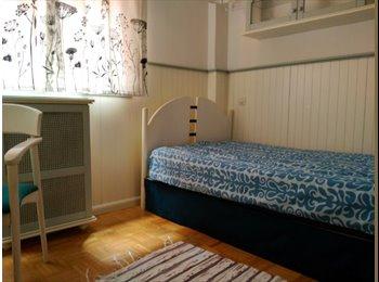 EasyPiso ES - habitacion amplia , Fuenlabrada - 235 € por mes