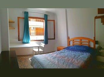 EasyPiso ES - Habitación  Doble , Palma de Mallorca - 350 € por mes