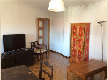 EasyPiso ES - Se alquila habitación soleada y tranquila en Salamanca, Salamanca - 230 € por mes