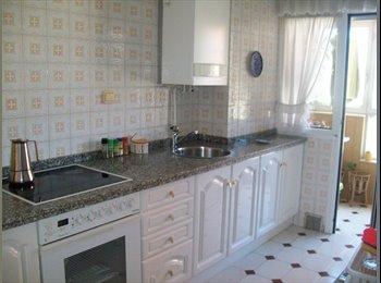 EasyPiso ES - Alquiler piso para estudiantes o profesores, Gijon - 480 € por mes