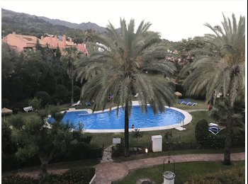 EasyPiso ES - Habitación , Malaga - 400 € por mes