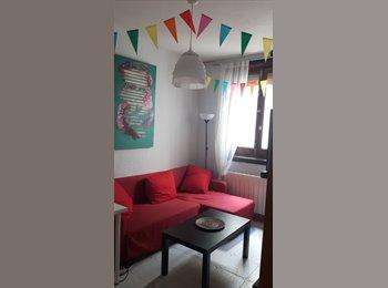EasyPiso ES - Habitación La Latina , Salamanca - 363 € por mes