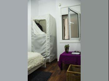 EasyPiso ES - Alquiler habitación., Sant Andreu - 400 € por mes