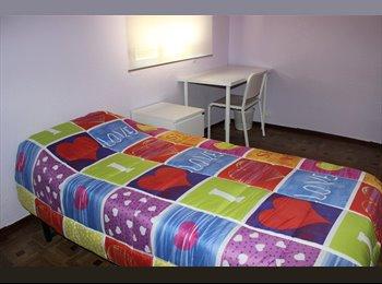 EasyPiso ES - Habitacion Uc3m Getafe, Getafe - 275 € por mes