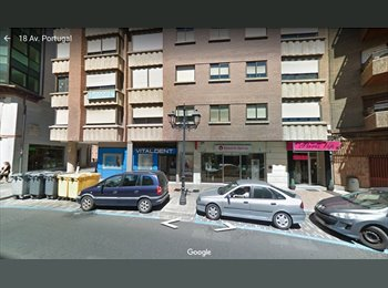 EasyPiso ES - SE COMPARTE HABITACIÓN PISO EN AV. PORTUGAL, Ávila - 125 € por mes