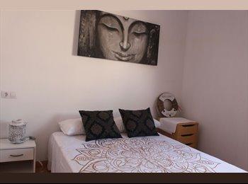 EasyPiso ES - se alquila habitacion totalmente amueblada en piso centrico, Palma de Mallorca - 425 € por mes