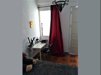 EasyPiso ES - Habitacion en centro histórico para julio y agosto, Malaga - 540 € por mes