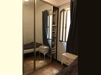 EasyPiso ES - Habitación tranquila entre Plaza Colon y Alonso Martinez, Salamanca - 395 € por mes