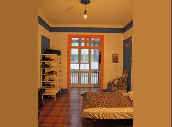 EasyPiso ES - Alquiler de habitación en Mazarredo, Bilbao - 380 € por mes