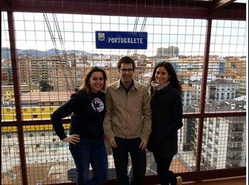 EasyPiso ES - Cristina - 24 - Oviedo