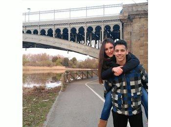 EasyPiso ES - Cristian - 19 - Salamanca