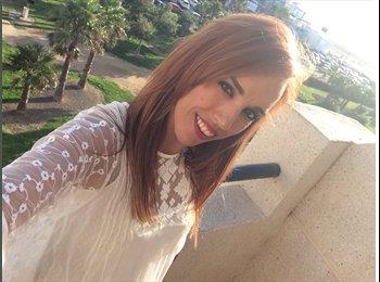 EasyPiso ES - Laura - 36 - Sevilla
