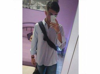 EasyPiso ES - Daniel - 18 - Sevilla