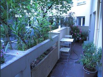 Appartager FR - Grand appartement à Beaubourg (the place to be) !!, Paris - Ile De France - 800 € /Mois