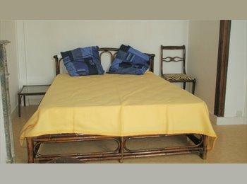 Appartager FR -  Deux chambres dans T4 meublé quartier St Martin, Brest - 280 € /Mois