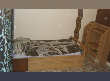 Appartager FR - Chambre avec vue sur jardin, Chilly-Mazarin - 430 € /Mois