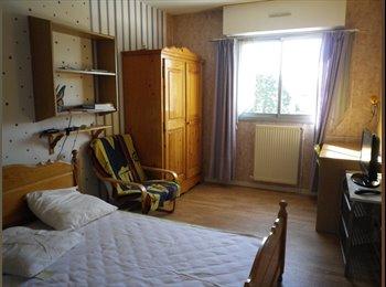 Appartager FR - chambre PAU/BILLERE  agglo pau  ouest, Billère - 300 € /Mois