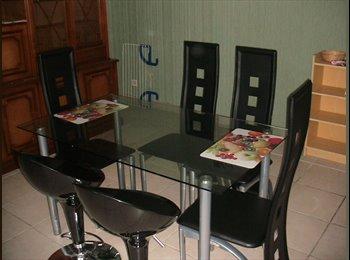 Appartager FR - appartement (4 chambres) en colocation pour étudiants, Brest - 320 € /Mois