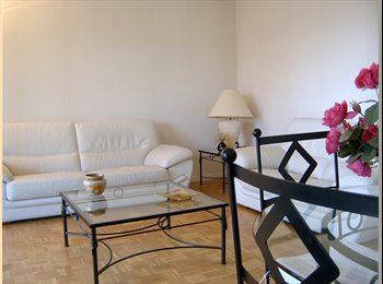 Appartager FR - Appartement meublé  pour étudiants, Saint-Cyr-au-Mont-d'Or - 480 € /Mois