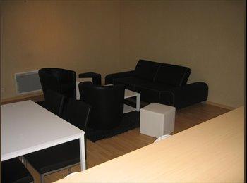 Appartager FR - Appartement centre ville, Bourges - 330 € /Mois