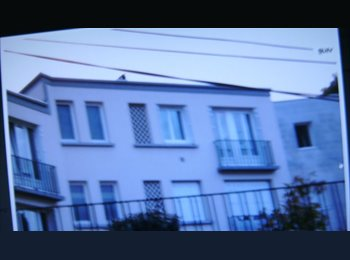 Appartager FR - Appartement (41 m2 )  l`ile de versailles/ Nantes, Nantes - 600 € /Mois