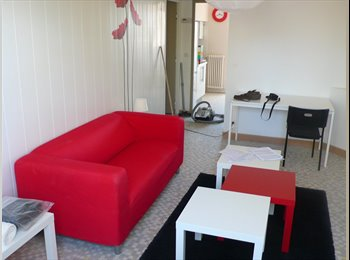 Appartager FR - Appartement F4 très agréable, meublé et équipé, Montpellier - 355 € /Mois