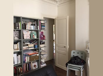 Appartager FR - Un appart sympa, bien situé, agréable et calme, Levallois-Perret - 800 € /Mois