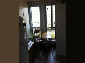 Appartager FR - chambre place d'italie, 13ème Arrondissement - 500 € /Mois
