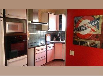 Appartager FR - 1  pl dispo ds Maison en Coloc à 30 min/Paris, Dampmart - 550 € /Mois