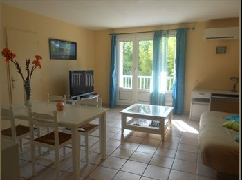 Appartager FR - f3 meuble en colocation, Anglet - 360 € /Mois