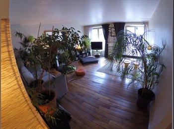 Appartager FR - Montmartre, 9ème Arrondissement - 850 € /Mois