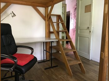 Appartager FR - Chambre à Montreuil, Rosny-sous-Bois - 450 € /Mois