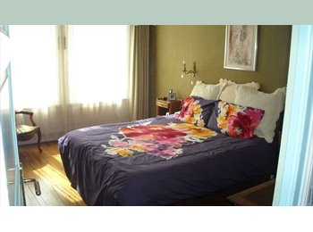 Appartager FR - Deux chambre meublées dans maison  face a l'UBO, Brest - 300 € /Mois