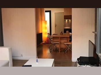 Appartager FR - Maison proche centre/Fac médecine, Amiens - 420 € /Mois