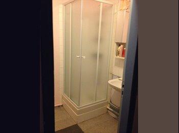 Appartager FR - Chambre double a louer disponible immédiate, Mont-Saint-Aignan - 300 € /Mois
