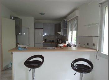 Appartager FR - Chambres en colocation dans grande maison, Champigny-sur-Marne - 650 € /Mois