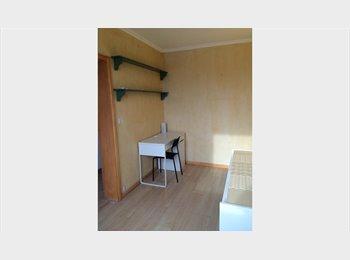 Appartager FR - Chambre pour colocation pour etudiant, Créteil - 500 € /Mois