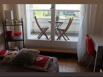 Appartager FR - propose chambre, Lyon - 490 € /Mois