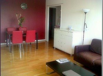 Appartager FR - CHAMBRE SPACIEUSE 460 € DANS APPT 62M2, Joinville-le-Pont - 460 € /Mois