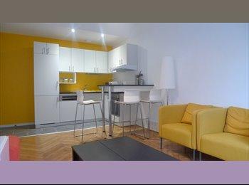 Appartager FR - Appartement metro saxe gambetta, Lyon - 550 € /Mois