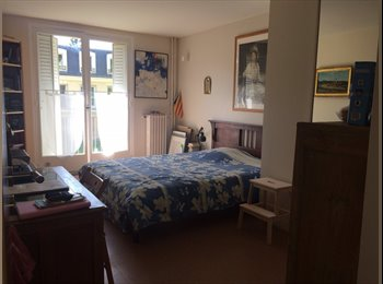 Appartager FR - Recherche colocataire Chesnay, Le Chesnay - 450 € /Mois