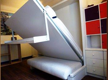 Appartager FR - Grande chambre, 18ème Arrondissement - 800 € /Mois