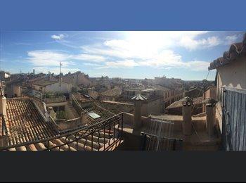 Appartager FR - Je propose une colocation, Aix-en-Provence - 395 € /Mois