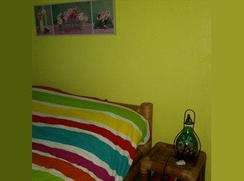 Appartager FR - loue chambre meublée dans appartement grand standing (résidence a 10ans), Bussy-Saint-Georges - 500 € /Mois