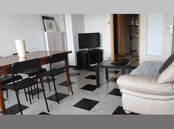 Appartager FR - 2 chambres meublées en  coloc , Seyssins - 280 € /Mois