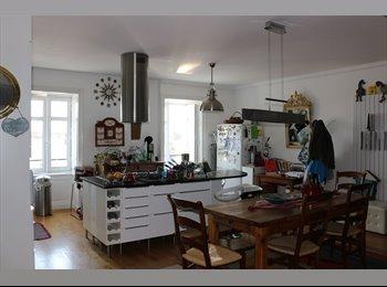 Appartager FR - Chambre à louer Hyper Centre de Nantes, Nantes - 450 € /Mois