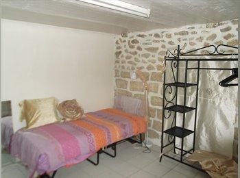 Appartager FR - Belle chambre meublée dans maison avec jardin, Bezons - 450 € /Mois