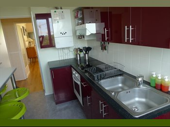 Appartager FR - 3 chambres dispos à ANGLET, Anglet - 410 € /Mois