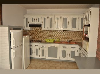 Appartager FR - chambres etudiants, Amiens - 295 € /Mois